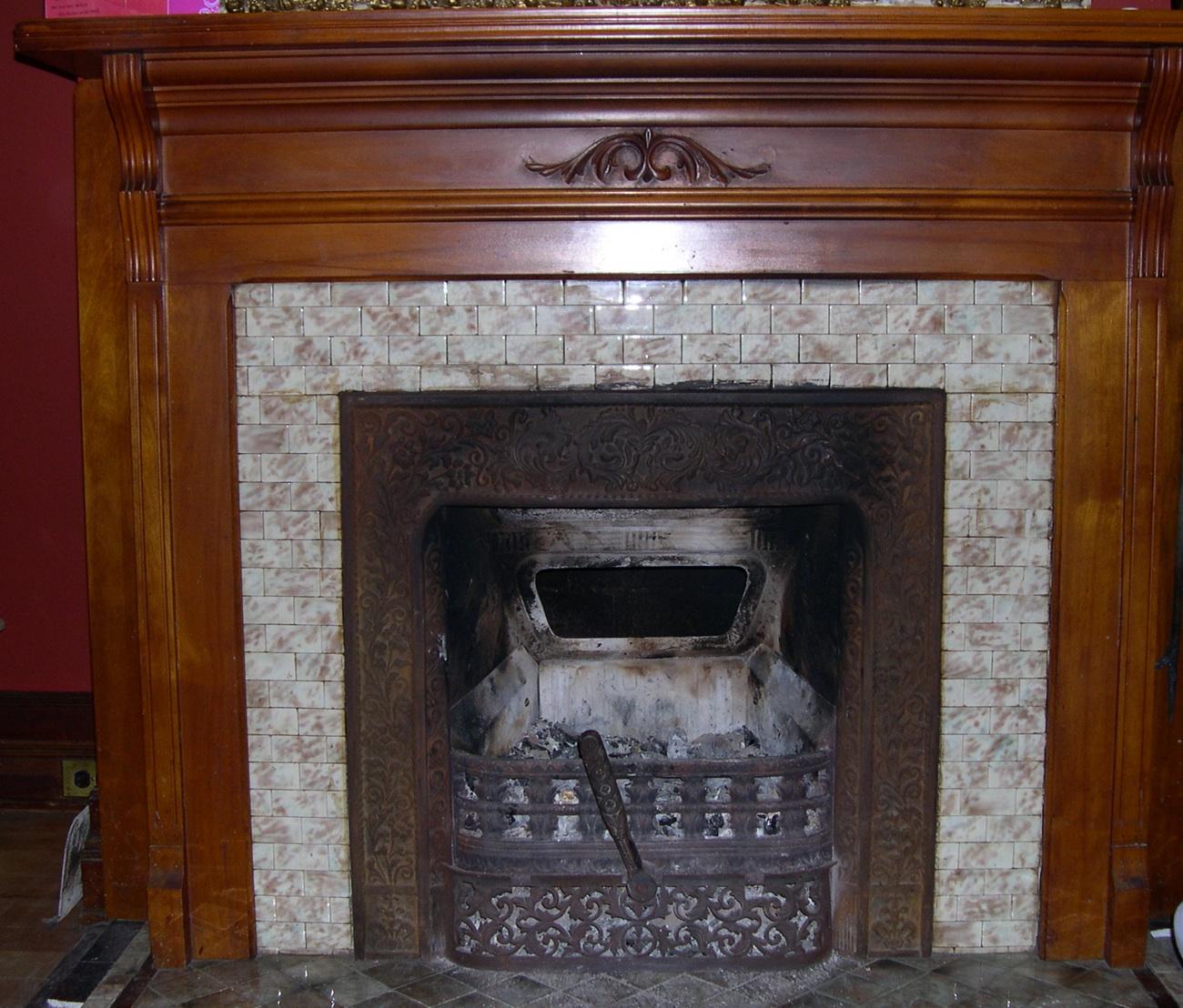Fireplace 60 West Main Street Blog